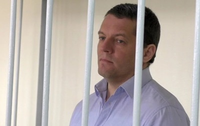 Сущенко поместили в карцер - Денисова