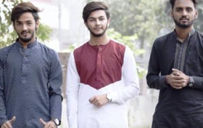 У Пакистані під час розіграшу застрелили YouTube-блогера
