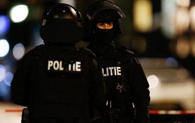 У Нідерландах затримали чотирьох осіб за підготовку теракту
