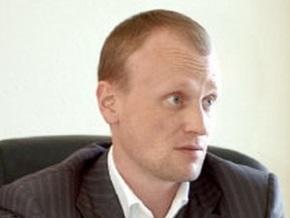 Генпрокуратура объявила в розыск председателя фракции ПР в Киевсовете