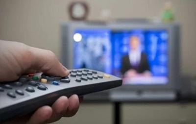 Украинского языка в телеэфире более 90% - Нацсовет