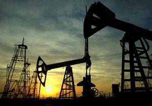 Мировые цены на нефть продолжили падение