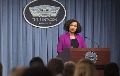 Пресс-секретарь Пентагона уходит в отставку