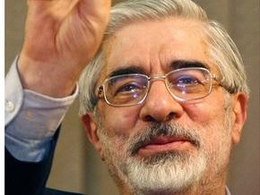 Десятки иранских преподавателей оказались под арестом после встречи с Мусави