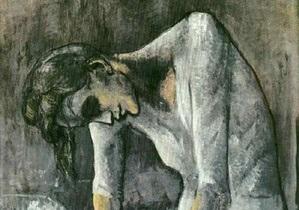 Музей Гуггенхайма получил грант на исследование картины Пикассо