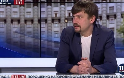 СБУ депортувала в Білорусь засновника українського новинного порталу
