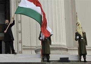 Евросоюз может ввести санкции против Венгрии