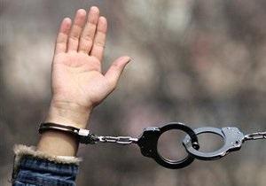 В милиции сообщили о задержании участников акции на Майдане