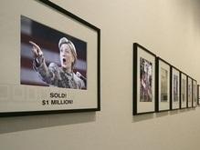 Спецслужбы США закрыли выставки про  убийство  Клинтон и Обамы