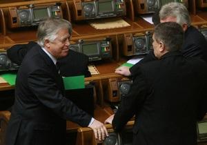 Симоненко объяснил, почему коммунисты имеют право создать фракцию