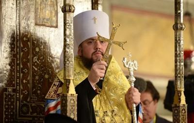 У Софії Київській почалася Різдвяна літургія