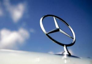Mercedes будут выпускаться совместно с Renault-Nissan