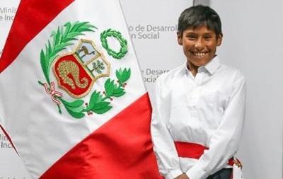 В Перу подросток на один день стал министром
