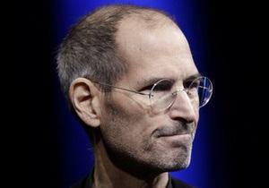 Стив Джобс обладал состоянием в $7 млрд