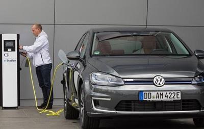 Новая  дочка  Volkswagen будет продавать  чистую  электроэнергию