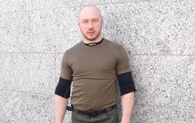 Звільнений в Ірані моряк повернувся в Україну