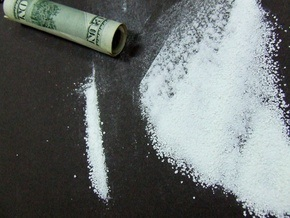 СБУ задержала наркокурьера, пытавшегося доставить в Киев 1 кг кокаина
