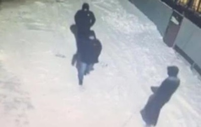В избиении депутата в Кривом Роге подозреваются трое