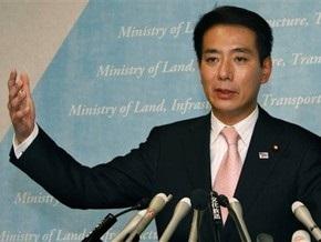 Японский министр снова заявил о незаконной оккупации Курильских островов