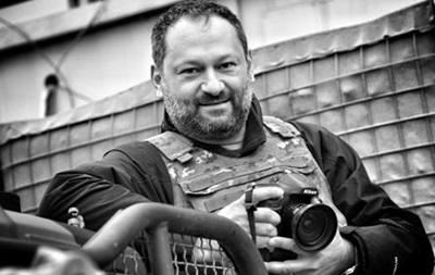 У ЛНР заявили про зникнення італійського журналіста