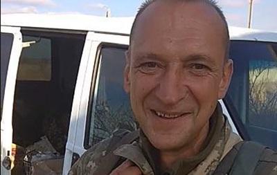 На Донбасі загинув військовослужбовець