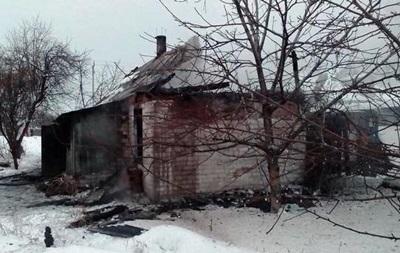 У Дніпропетровській області у пожежі загинули двоє людей