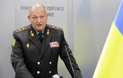 Замглавкома Сухопутных войск попал в ДТП - СМИ