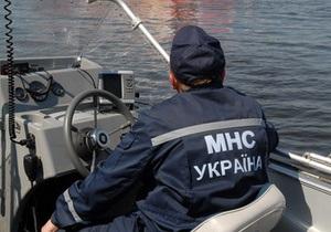 В Херсонской области утонули две девочки