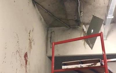 Вибух в київському ТРЦ: Рятувальники розповіли подробиці