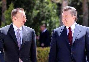 Азербайджан выделил миллион долларов на новый объект Укрытие на ЧАЭС