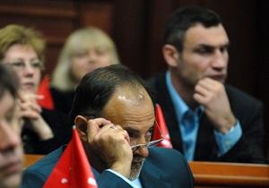 Януковича попросят присоединить к столице один из пригородов Киева