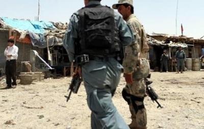 В Афганистане талибы напали на полицейский участок: пять погибших