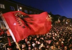 Сомали признало независимость Косово
