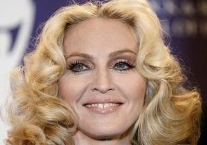Мадонна выбрала короля для своего фильма