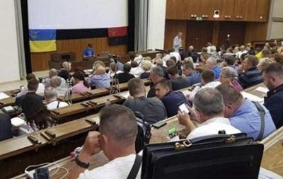 У Тернопільській області розслідують діяльність  УНА