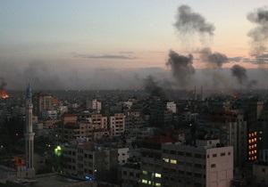 Из Сектора Газа эвакуированы четыре семьи украинцев, еще две семьи ждут эвакуации из Израиля