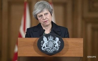 У Британії ініціювали недовіру уряду
