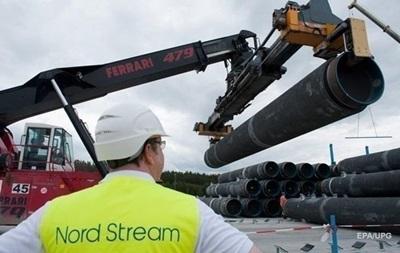 Посол США пояснив свої погрози через Nord Stream-2