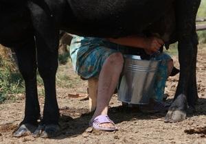 Корреспондет: Операция Молоко