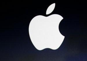 Капитализация Apple побила мировой рекорд Microsoft
