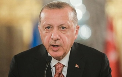 Эрдоган назвал возможную цель теракта в Сирии
