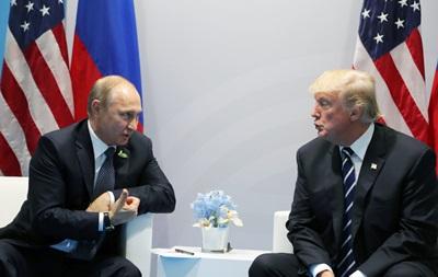 В Сенате США требуют допросить переводчиков Трампа