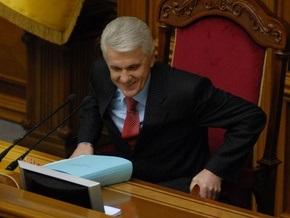 Литвин заявил, что отставка Тимошенко для нее самой была бы подарком