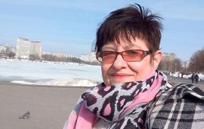 У СБУ розповіли про причини арешту витуреної з РФ журналістки