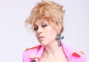 Певица Alyosha выбрала песню для Евровидения-2010