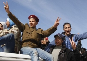 90% Триполи под контролем повстанцев - посол Ливии в ООН