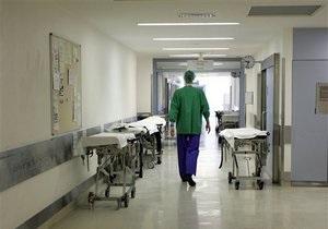 В Мариуполе три человека госпитализированы с холерой