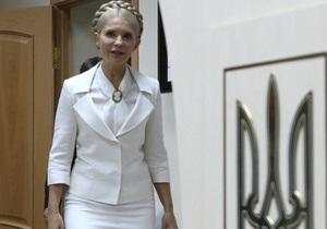 Дело о захвате комбината Украина: Группа экс-чиновников пожаловалась Тимошенко на давление ГПУ