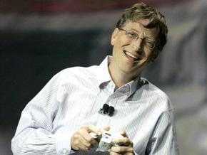 Президент Латвии наградит Билла Гейтса высшей государственной наградой страны