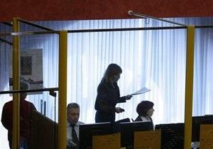Украинские индексы начали неделю ростом